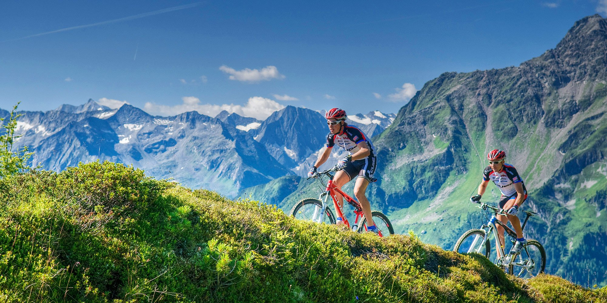 Here S Why You Should Give Mountain Biking A Try